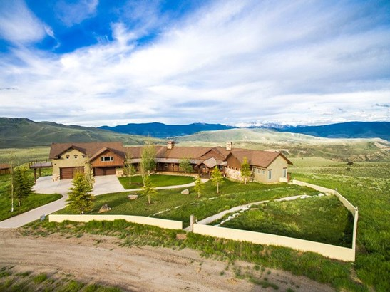 1500 Sweet Spring Road, Wolcott, CO - USA (photo 1)