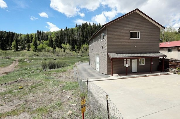 1081 Main Street, Minturn, CO - USA (photo 1)