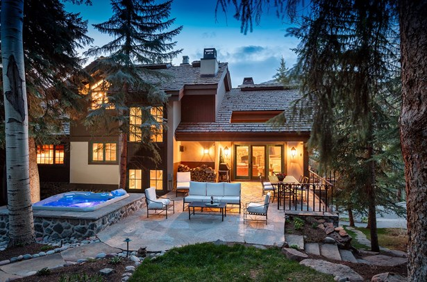416 Forest Road Road A, Vail, CO - USA (photo 3)