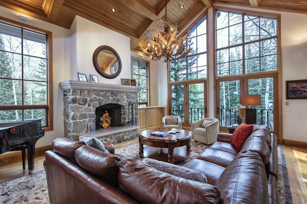 416 Forest Road Road A, Vail, CO - USA (photo 4)