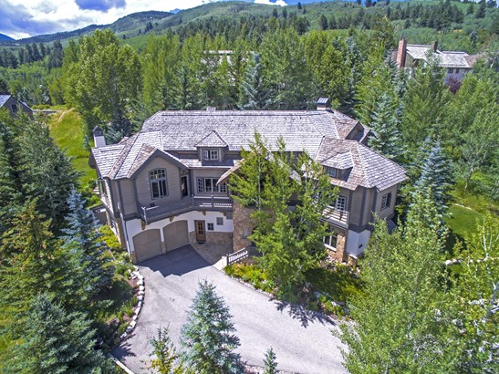 133 Holden Road, Beaver Creek, CO - USA (photo 1)