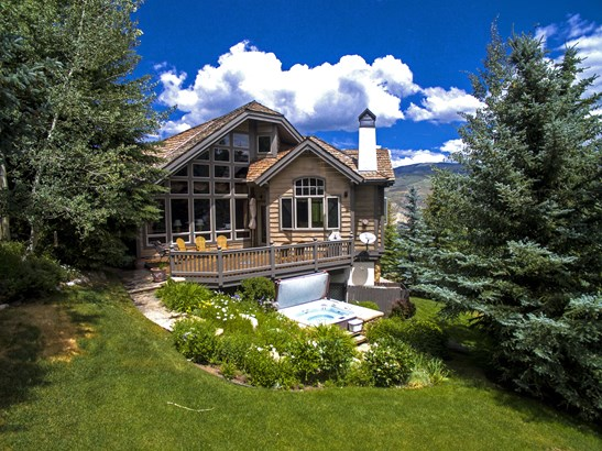 133 Holden Road, Beaver Creek, CO - USA (photo 2)