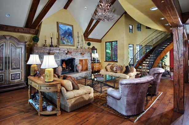 133 Holden Road, Beaver Creek, CO - USA (photo 3)
