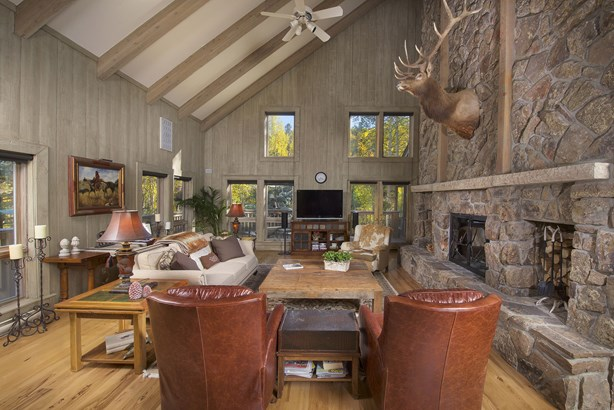 467 Holden Road, Beaver Creek, CO - USA (photo 1)