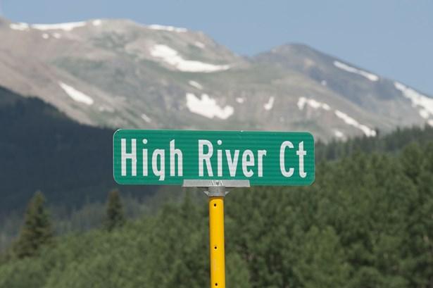 Tbd High River Court, Alma, CO - USA (photo 2)