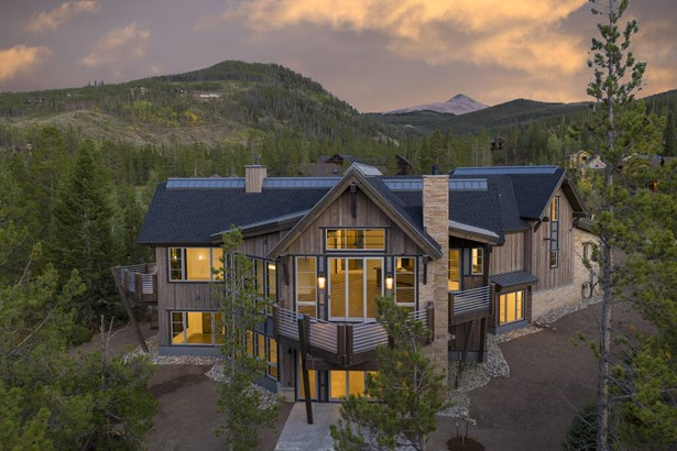 173 Glen Eagle Loop, Breckenridge, CO - USA (photo 1)