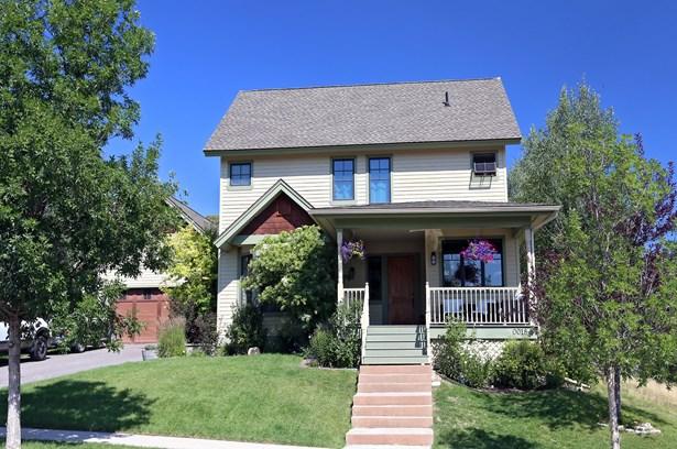 18 Horton Street, Eagle, CO - USA (photo 1)