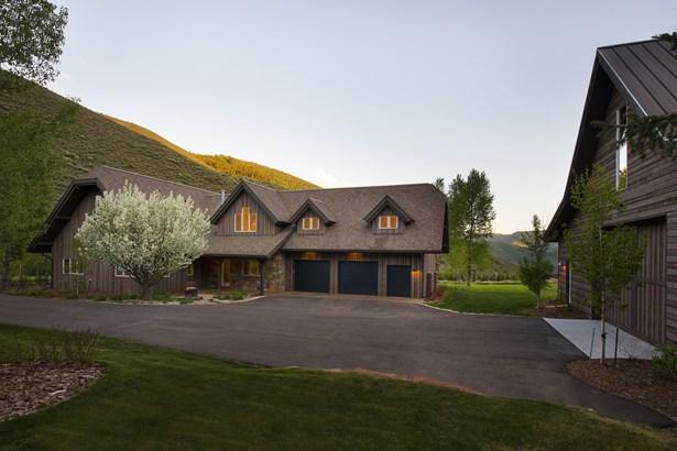 1591 Red Canyon Creek Road, Edwards, CO - USA (photo 2)