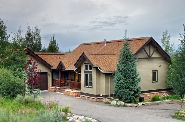 2395 Saddle Ridge Loop, Avon, CO - USA (photo 1)