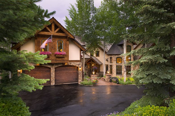 453 Holden Road, Beaver Creek, CO - USA (photo 1)