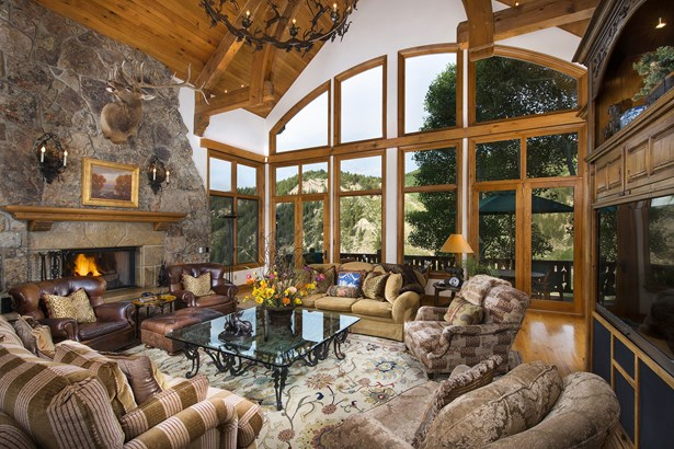 453 Holden Road, Beaver Creek, CO - USA (photo 4)