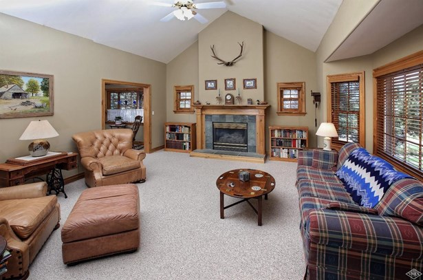 1052 Mesa Drive, Eagle, CO - USA (photo 1)