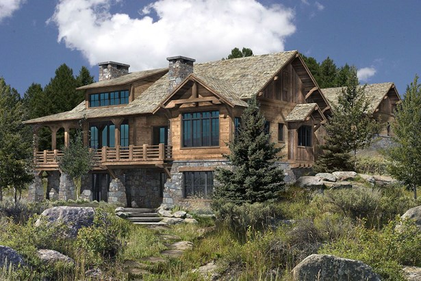 53 Juniper, Wolcott, CO - USA (photo 1)