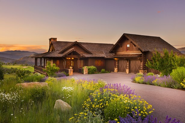 233 Wildflower Lane, Wolcott, CO - USA (photo 1)
