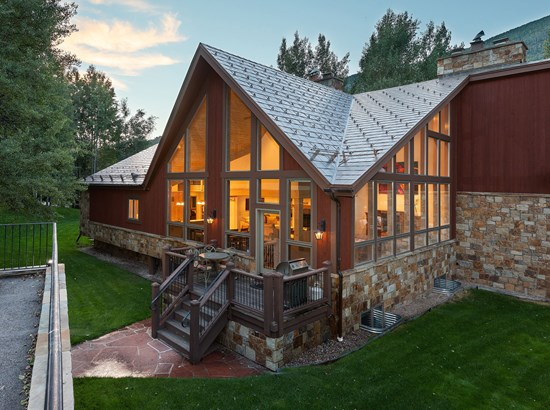 1517 Vail Valley Drive # 1, Vail, CO - USA (photo 1)
