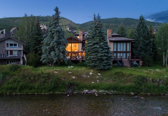 82 Meadow Drive # B, Vail, CO - USA (photo 1)