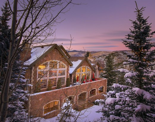 43 Borders Road, Beaver Creek, CO - USA (photo 2)