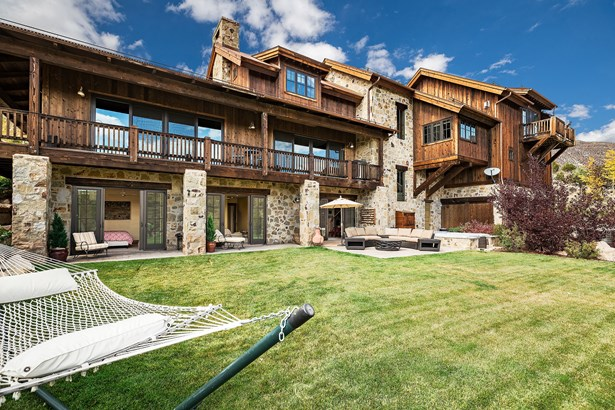 218 Spring Creek Lane, Edwards, CO - USA (photo 1)