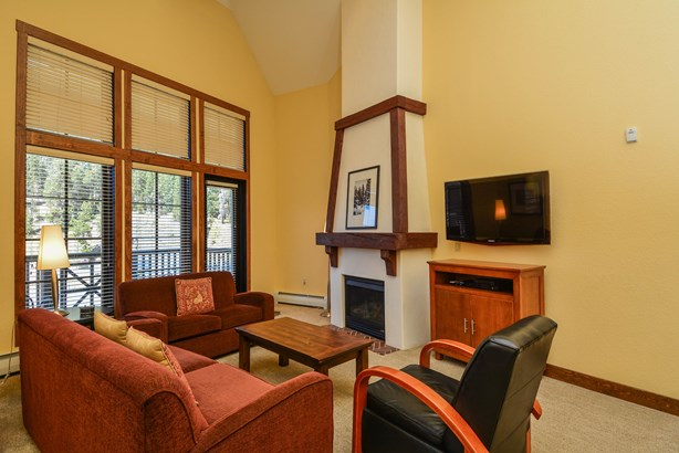 172 Beeler Place # 215-a, Copper Mountain, CO - USA (photo 1)