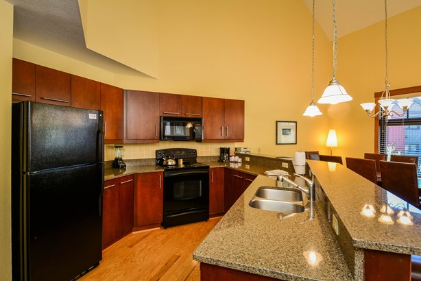 172 Beeler Place # 215-a, Copper Mountain, CO - USA (photo 5)