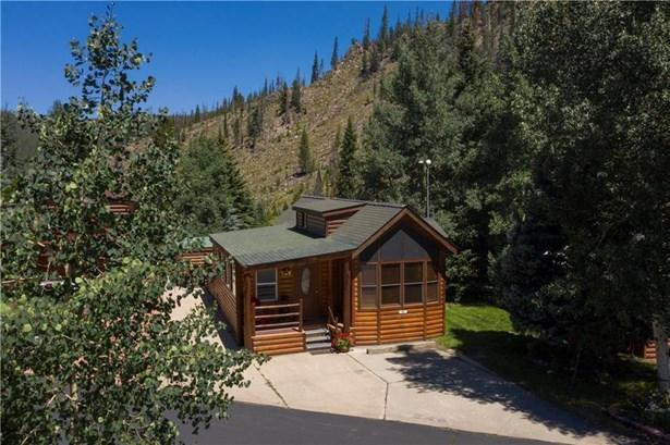 Mobile Home - Breckenridge, CO