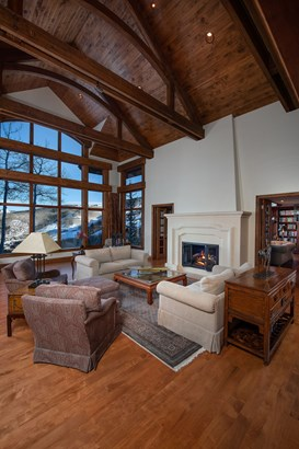 801 Strawberry Park Road, Beaver Creek, CO - USA (photo 3)