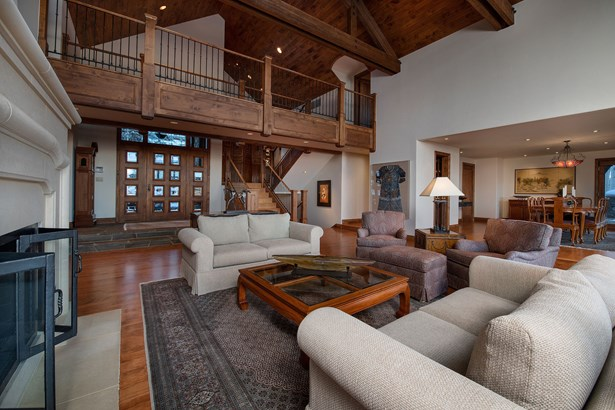 801 Strawberry Park Road, Beaver Creek, CO - USA (photo 4)
