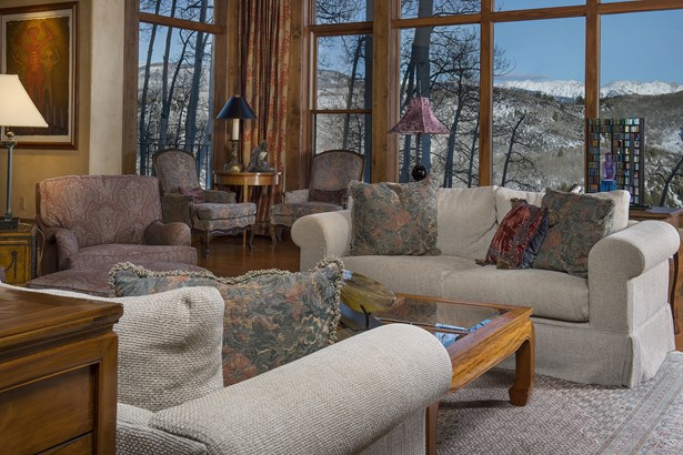 801 Strawberry Park Road, Beaver Creek, CO - USA (photo 5)