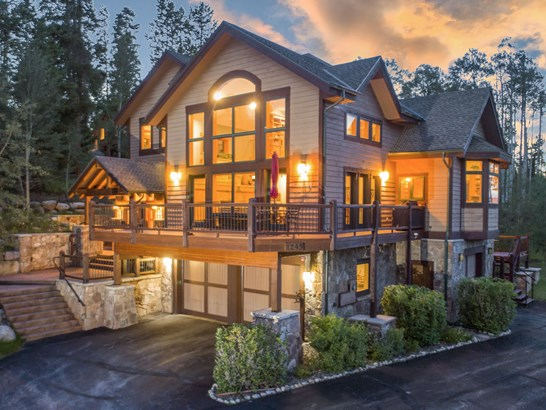 1245 Golden Eagle Road, Silverthorne, CO - USA (photo 1)