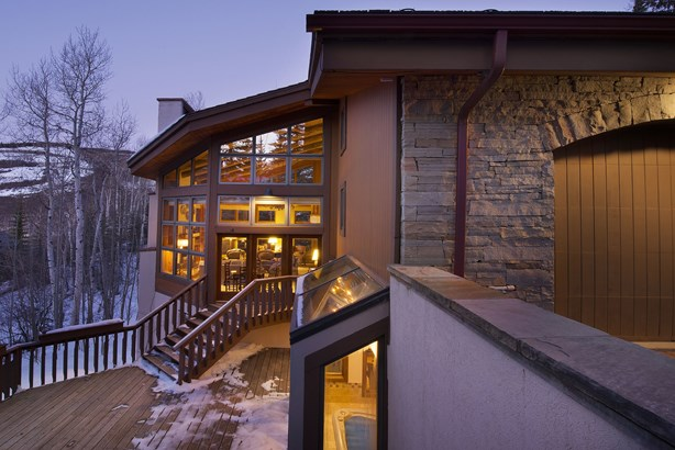 197 Rockledge Road, Vail, CO - USA (photo 1)