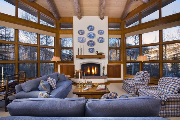 197 Rockledge Road, Vail, CO - USA (photo 2)