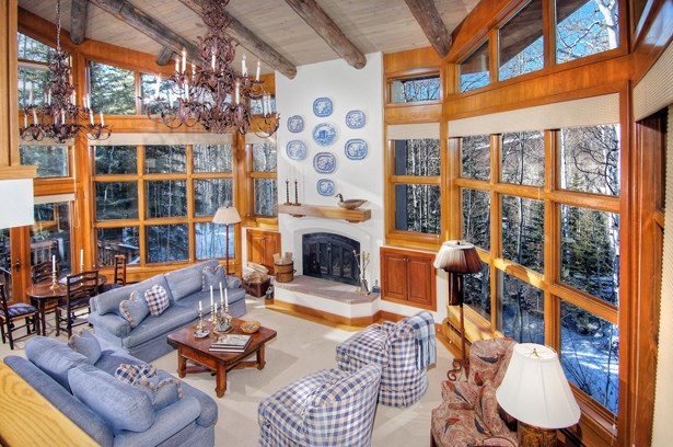 197 Rockledge Road, Vail, CO - USA (photo 3)