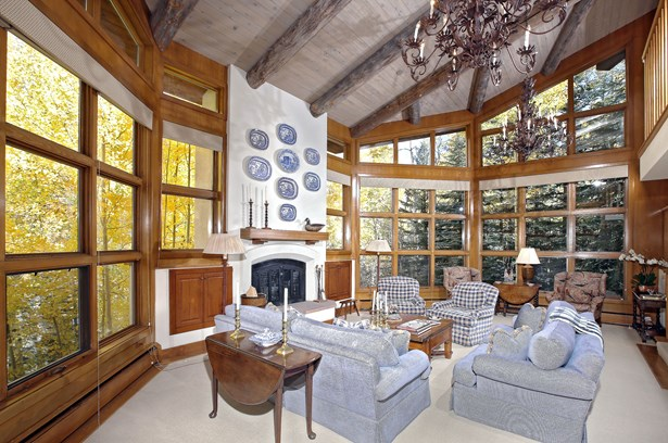 197 Rockledge Road, Vail, CO - USA (photo 4)