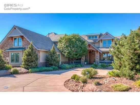 980 White Hawk Ranch Drive, Boulder, CO - USA (photo 1)