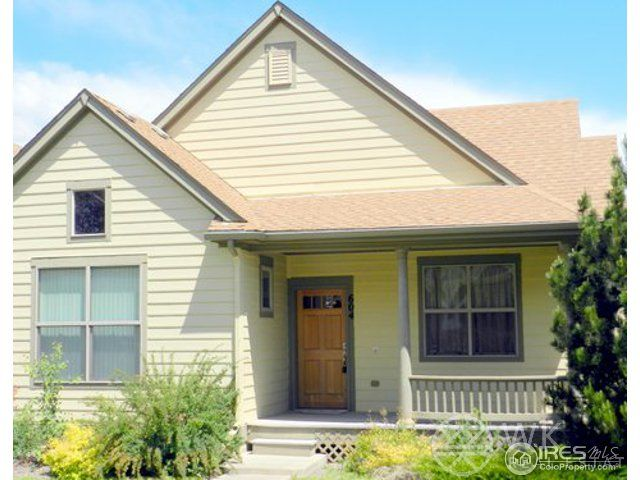 604 Homestead Street, Lafayette, CO - USA (photo 1)