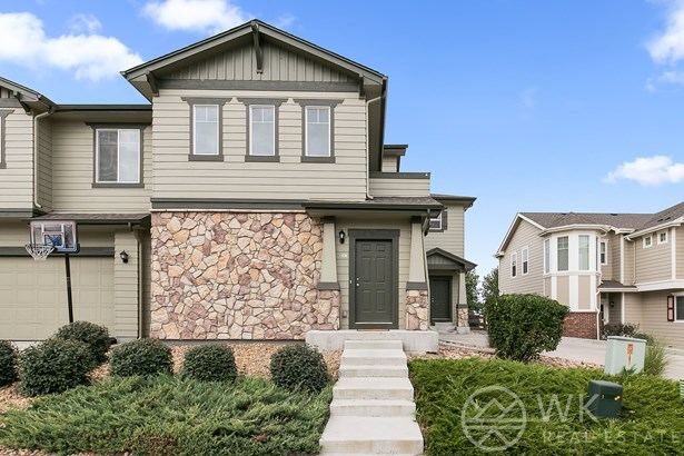 12901 Grant Circle Unit C, Thornton, CO - USA (photo 1)