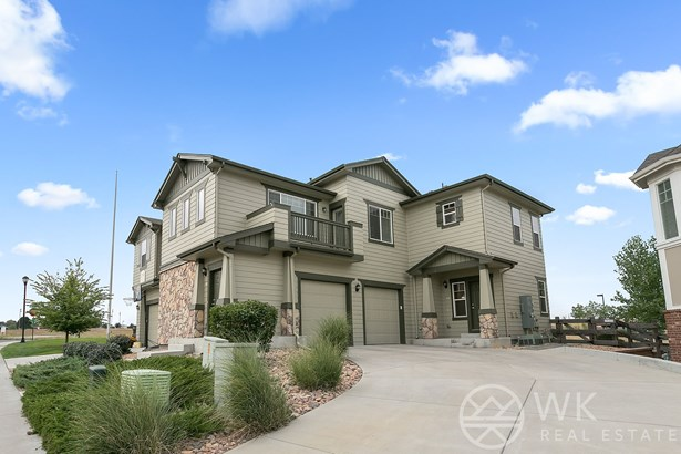 12901 Grant Circle Unit C, Thornton, CO - USA (photo 2)