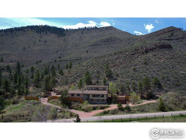 111 Antelope Drive, Lyons, CO - USA (photo 1)