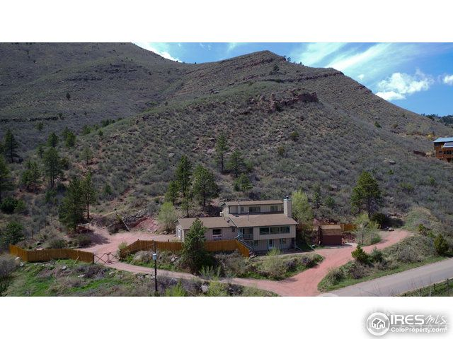 111 Antelope Drive, Lyons, CO - USA (photo 2)