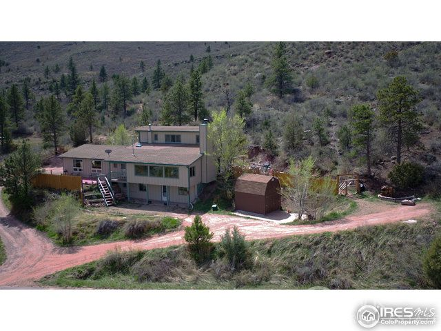 111 Antelope Drive, Lyons, CO - USA (photo 3)