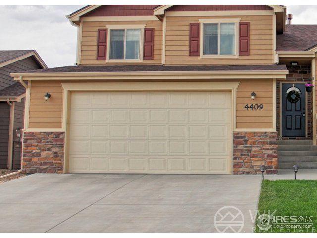 4409 Dante Street, Evans, CO - USA (photo 2)