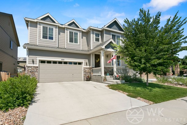 693 Jarvis Drive, Erie, CO - USA (photo 1)