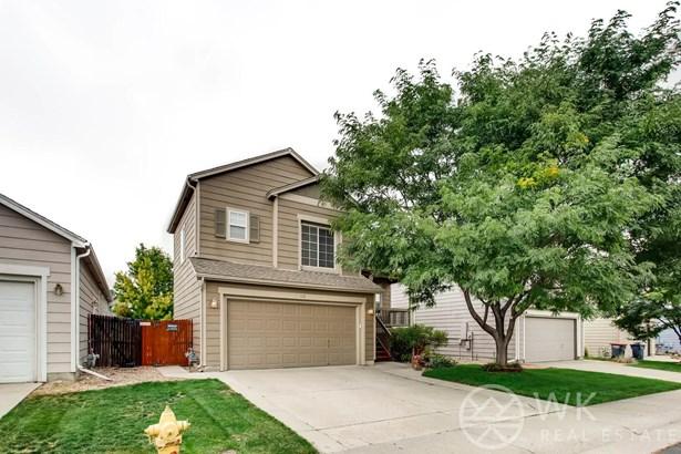 8783 Rosebud Place, Parker, CO - USA (photo 1)
