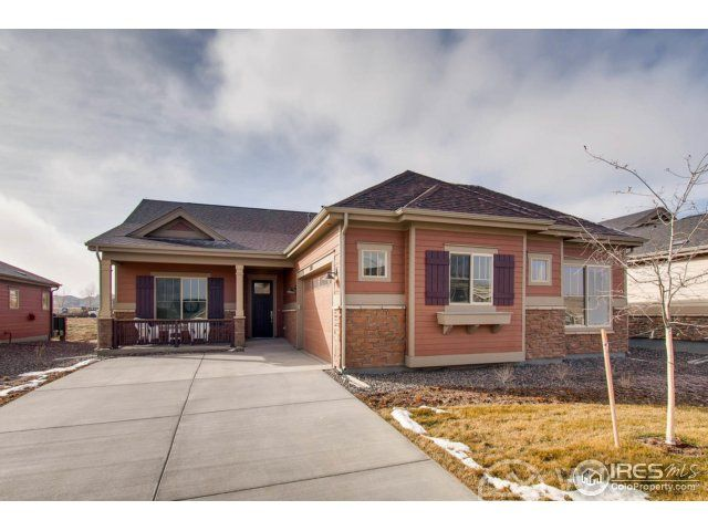 1390 Brennan Circle, Erie, CO - USA (photo 1)