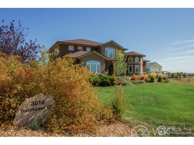 3016 Sunflower Court, Mead, CO - USA (photo 1)