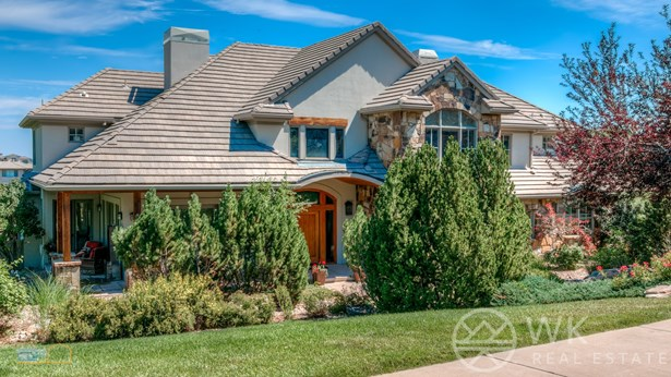 5355 Waterstone Drive, Boulder, CO - USA (photo 1)