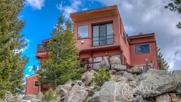 213 Deer Trail Circle, Boulder, CO - USA (photo 1)