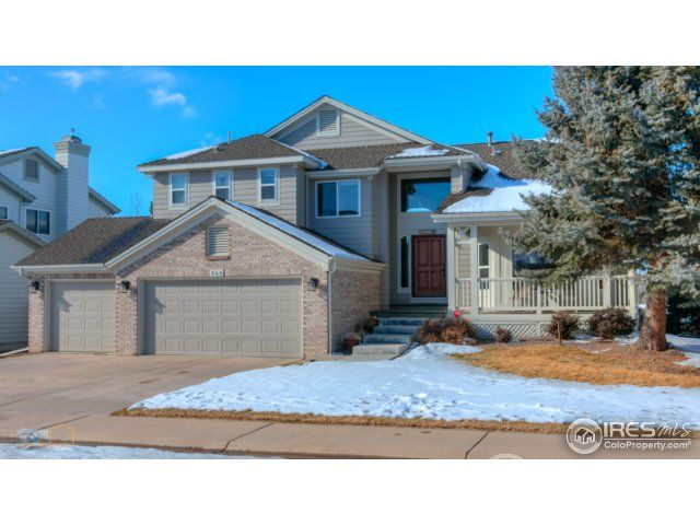 948 Saint Andrews Lane, Louisville, CO - USA (photo 1)