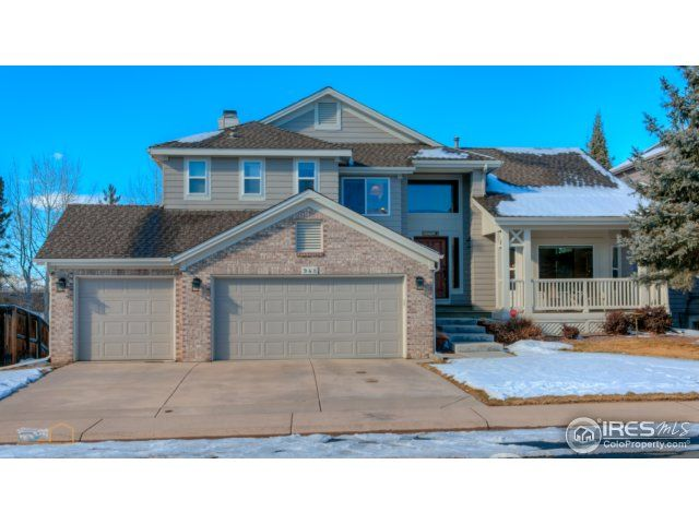 948 Saint Andrews Lane, Louisville, CO - USA (photo 2)