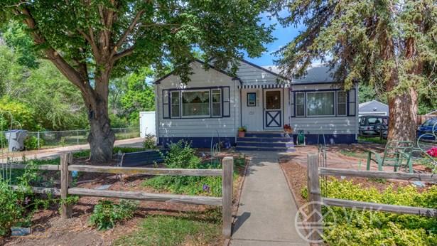 803 Francis Street, Longmont, CO - USA (photo 3)